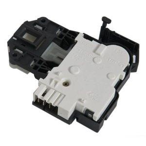 zámek, blokování dveří do pračky Indesit Ariston - C00254755 Whirlpool / Indesit