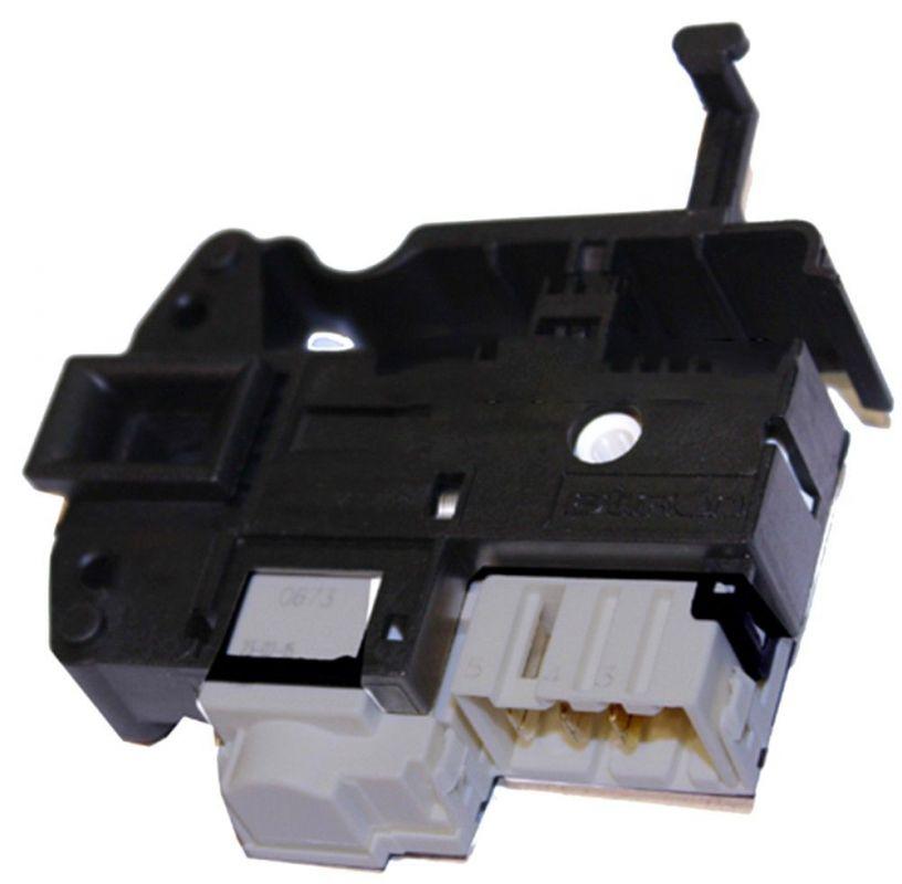 zámek, blokování dveří do pračky Indesit Ariston - C00294848 Whirlpool / Indesit