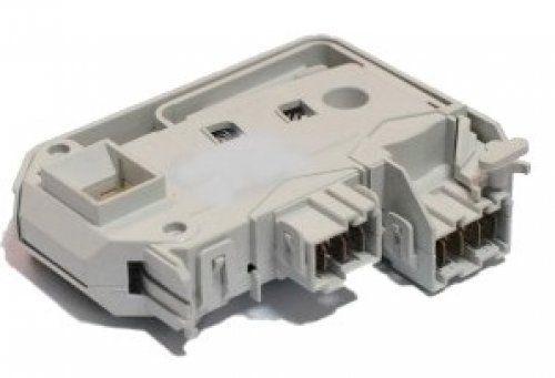 zámek, blokování dveří do pračky Samsung - DC64-00652D