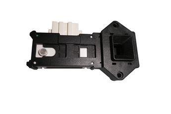 zámek, blokování dveří do pračky Zanussi, Electrolux, AEG - 4055137469 AEG / Electrolux / Zanussi