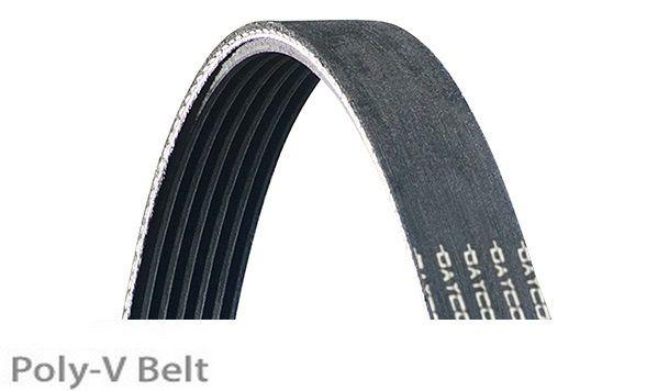 Řemen do pračky Whirlpool / LG - 4400FR3116A