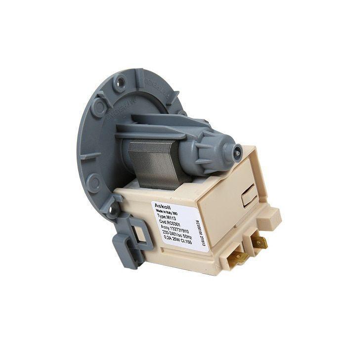 Vypouštěcí čerpadlo praček Electrolux Zanussi - 1468818008 AEG / Electrolux / Zanussi