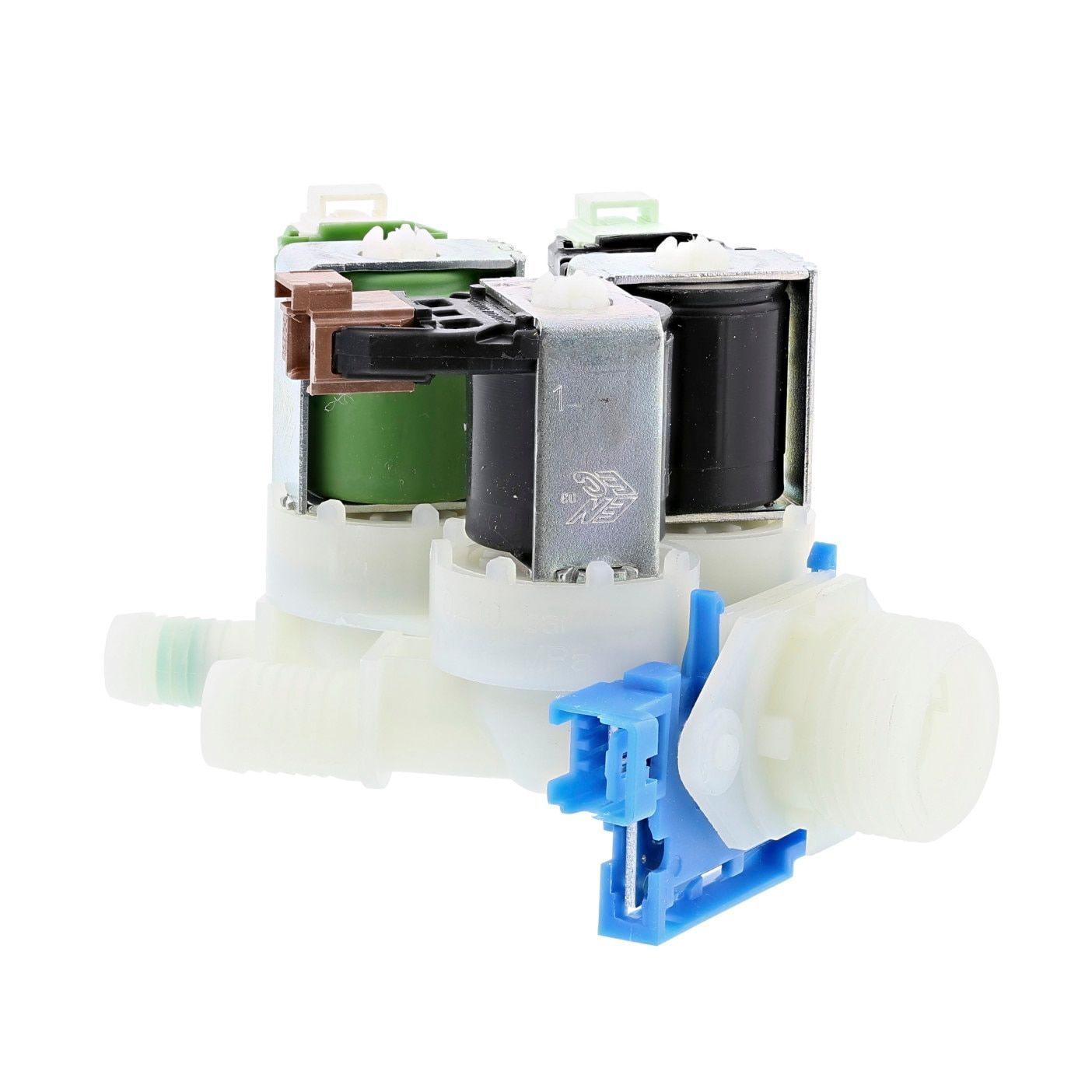 Napouštěcí elektroventil praček AEG Electrolux Zanussi - 1325188405 AEG / Electrolux / Zanussi