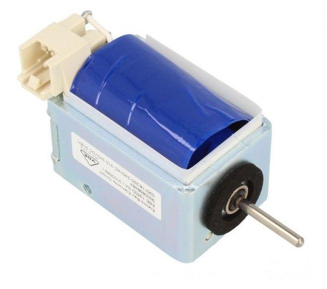 Elektromagnet vypouštění vody ze zásobníku do sušičky Bosch - 00631076 BSH