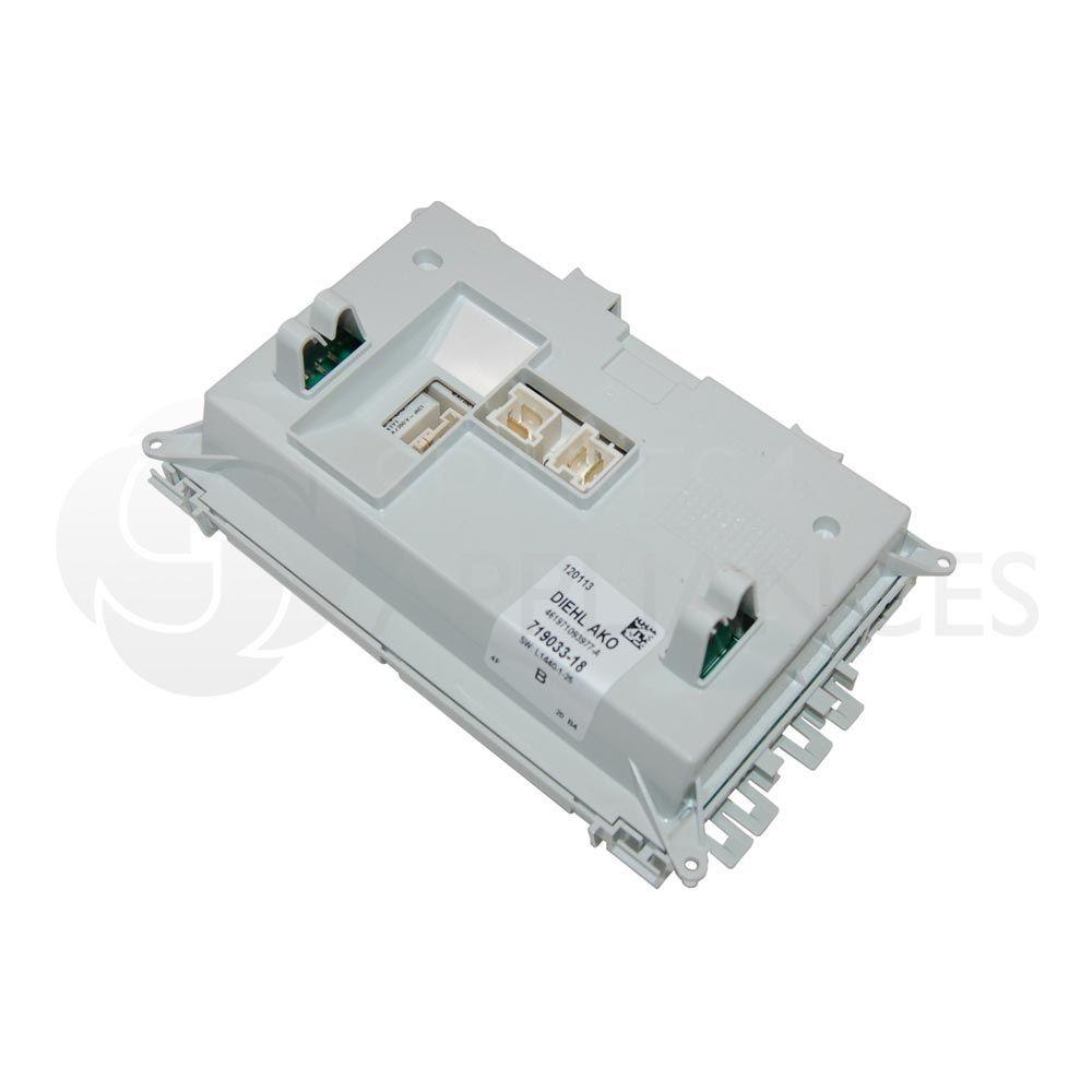 Elektronika na sušičku Whirlpool - 481221470748 Whirlpool / Indesit