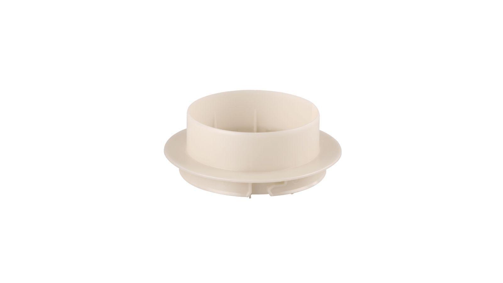 Hrdlo, spojka, vyústění vzduchu do sušičky Bosch / Siemens - 00605425 BSH