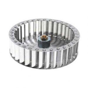 Kolo ventilátoru sušička Whirlpool / Indesit - C00255435