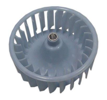 Kolo ventilátoru do sušičky Indesit Ariston - C00303107 Whirlpool / Indesit