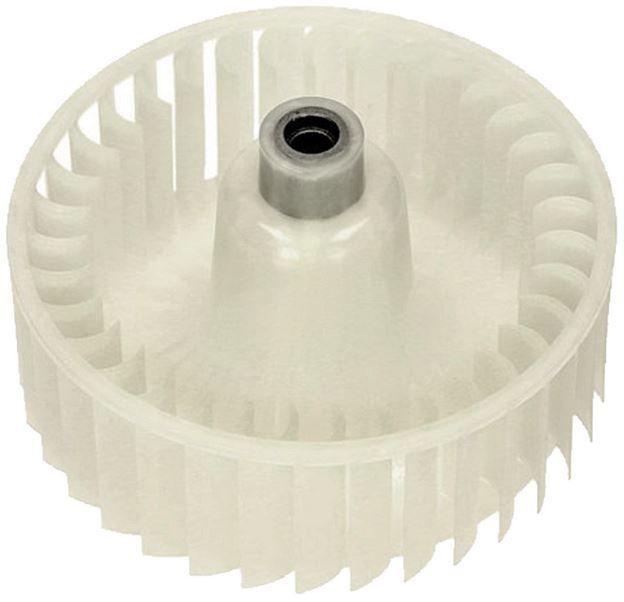 Kolo ventilátoru do sušičky Samsung - DC93-00387A