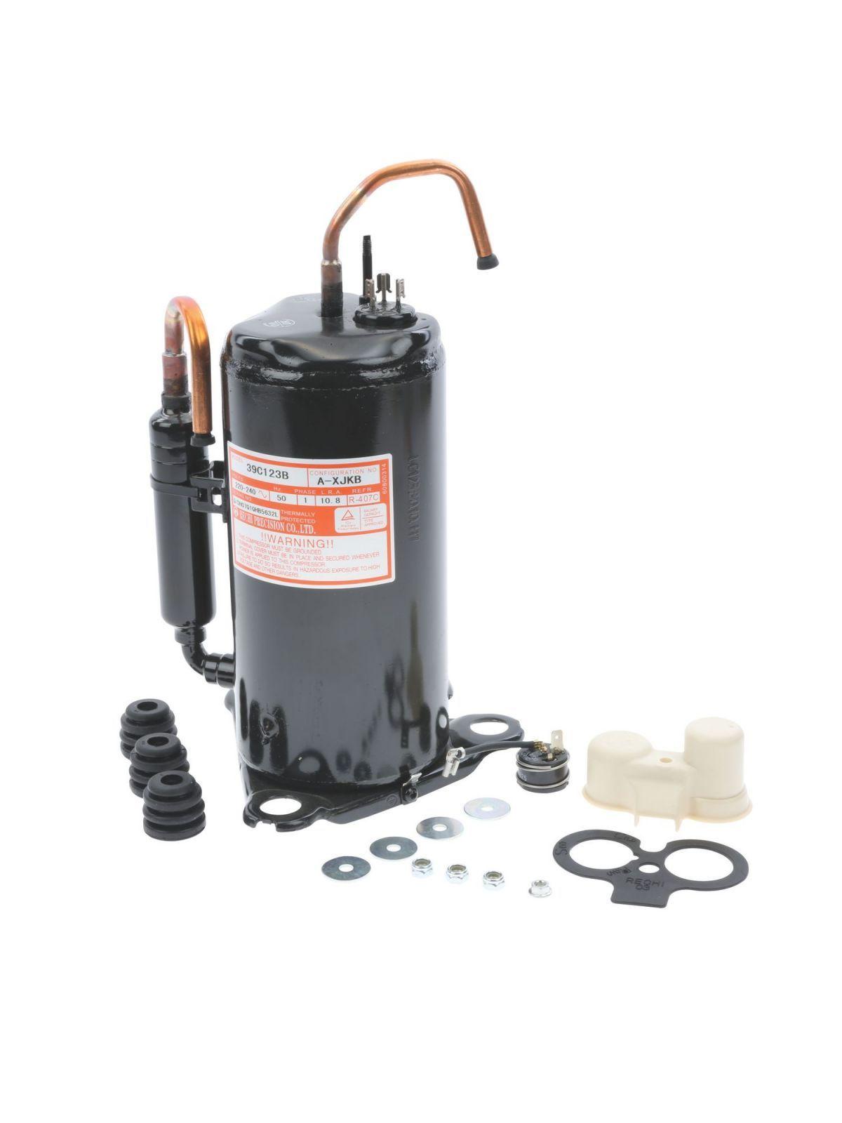 Kompresor 39C123B sušička Bosch - 00145113 BSH