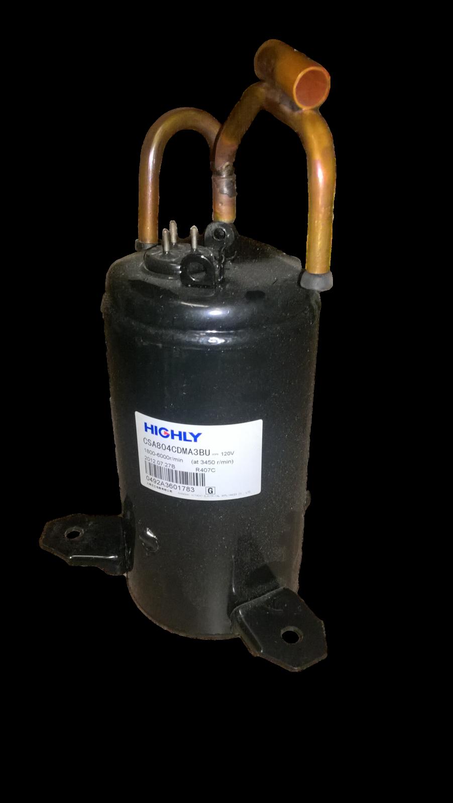 Kompresor sušička Bosch - 00145323 BSH