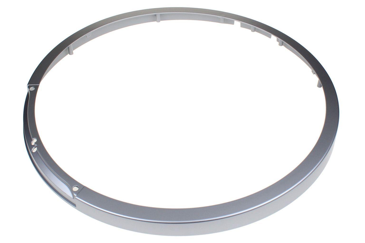 Krytka, plexi dveří do sušičky Bosch Siemens - 00664846 BSH
