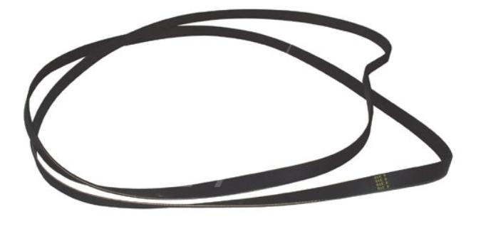 Řemen plochý, víceklínový do sušičky Whirlpool 1965 H8 - 481235818154 Whirlpool / Indesit