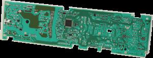 Řídící modul do sušičky Bosch / Siemens - 00432545 BSH
