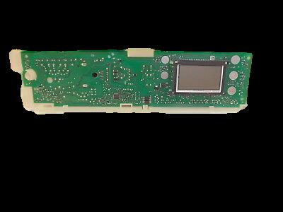 Řídící modul do sušičky Bosch / Siemens - 00750823 BSH
