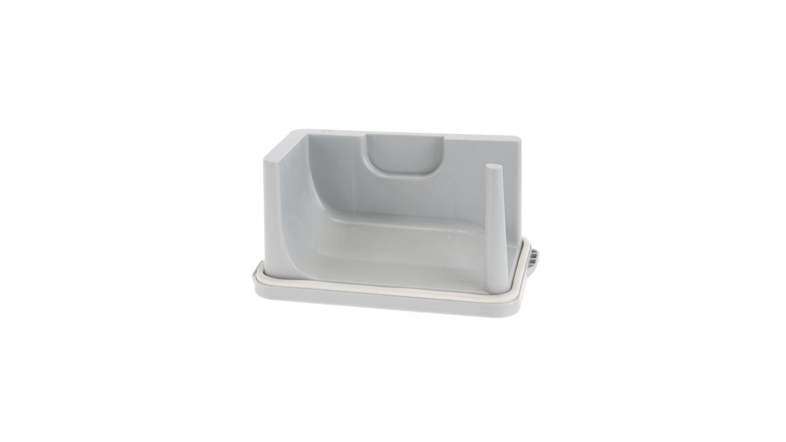 Rukojeť, madlo do sušičky do sušičky Bosch / Siemens - 00649031 BSH