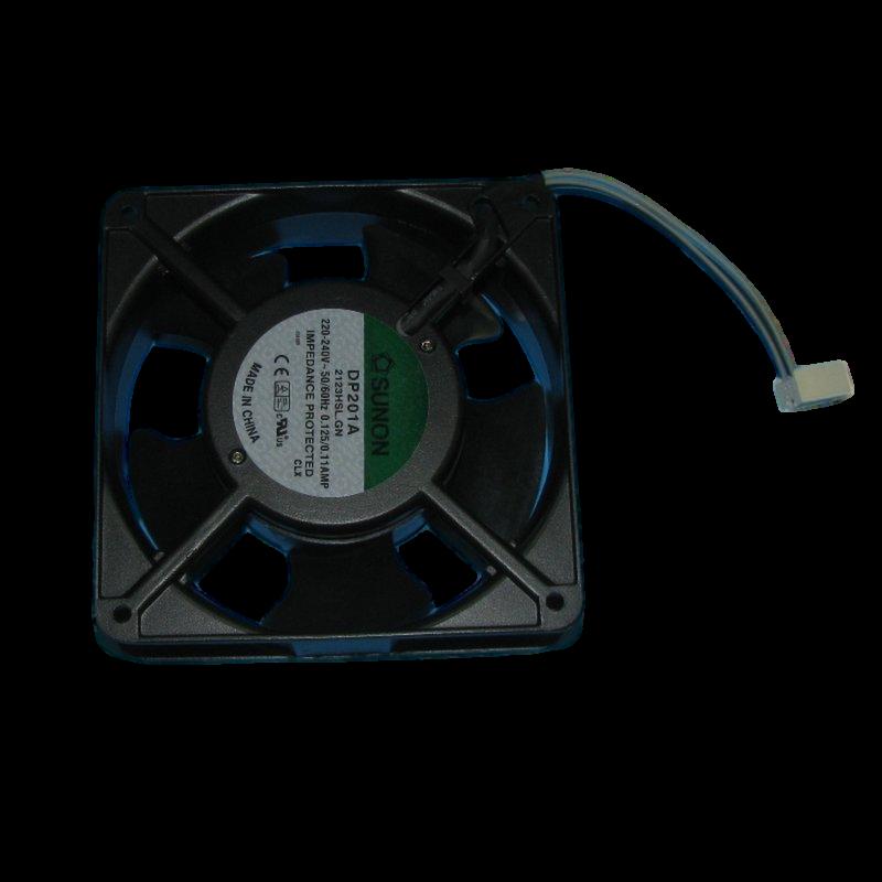 Ventilátor sušičky Gorenje - 347432 Gorenje / Mora