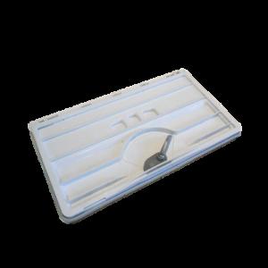 Dveře sušička Electrolux - 1366347035