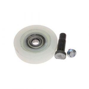 Vodící kolo sušička Whirlpool / Indesit - C00272906
