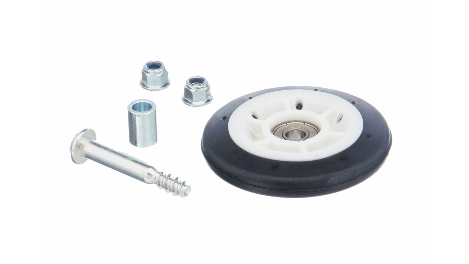 Vodící kolo bubnu do sušičky Bosch - 00613598 BSH