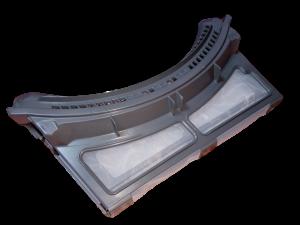 Filtr sušička Whirlpool / Indesit - 488000534079