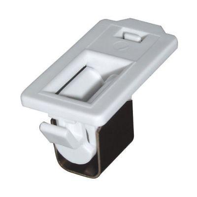 Zámek, zavírání, závora, blokování dveří sušička Whirlpool - 481227138462 Whirlpool / Indesit