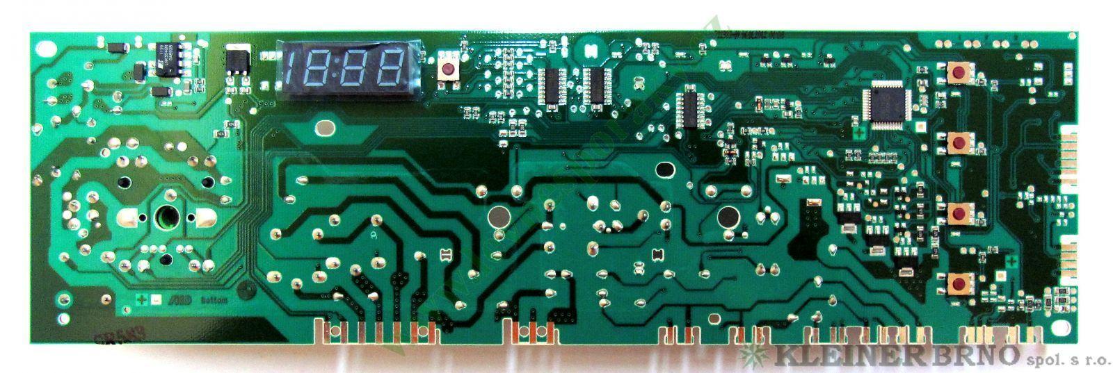 Elektronický modul praček Gorenje - 279380 Gorenje / Mora