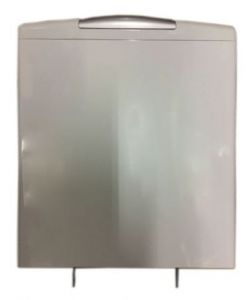 Dveře pračka Whirlpool / Indesit