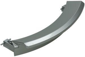Rukojeť dveří, madlo dveří, otvírání do pračky Bosch Siemens - 00751789
