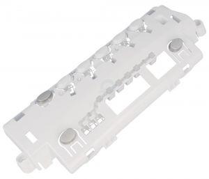 Blok tlačítek, klávesnice, destička, mřížka, držák praček Candy - 41035294