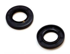 Hřídelové těsnění 25x50,5x10/12 do praček Samsung - DC62-00007A