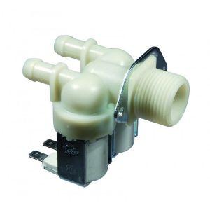 Ventil dvoucestný do pračky Whirlpool Indesit - 481281729057