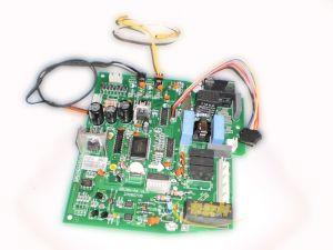 Elektronický modul klimatizací Whirlpool Indesit - 481221470054