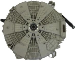 Díl nádrže pračka LG - AJQ73294001
