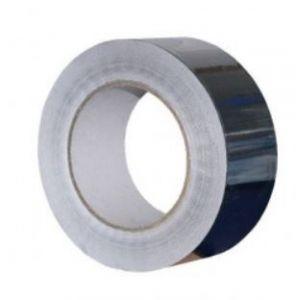 Samolepící hliníková páska AL 50/50+120°C