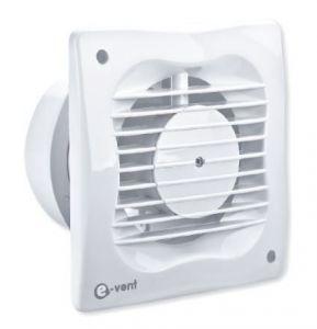 Ventilátor E-vent Visual T 150 mm s časovým spínačem - 5077