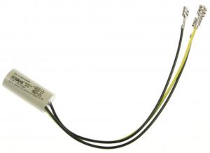 Kondenzátor, filtr odrušovací do myčky Bosch Siemens Whirlpool Gorenje Amica - 00600233