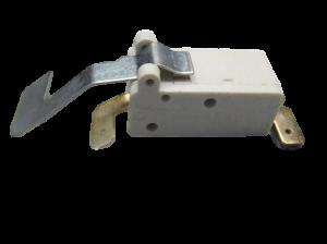 Mikrospínač dveří myček nádobí Candy Hoover Gorenje Mora Electrolux AEG Zanussi - 49018080