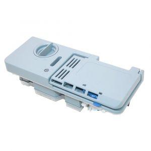 Násypka, dávkovač do myčky Whirlpool Indesit -  C00258634