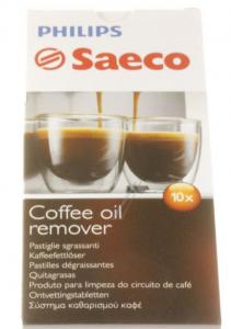 Čistící tablety kávovarů Saeco Philips - 996530073683