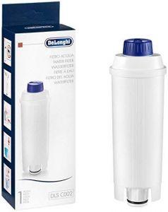 Vodní filtr, filtr na vodu, změkčovač kávovarů DeLonghi - 5513292811