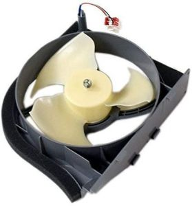 Ochlazovací ventilátor chladniček Samsung - DA97-15765C