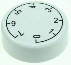 Knoflík termostatu do chladničky Philco - K1648548