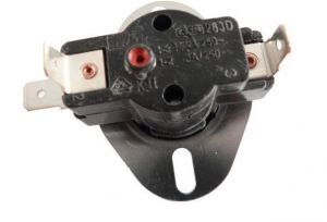 Termostat ventilátoru sporáků Fagor Brandt - CL1A009A2