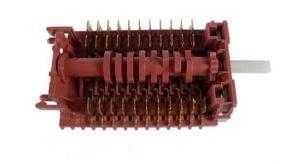 Přepínač pro trouby Fagor Brandt - C11R022A2
