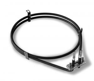 Těleso kruhové horkovzduchu pro trouby Fagor Brandt - CA50001A8