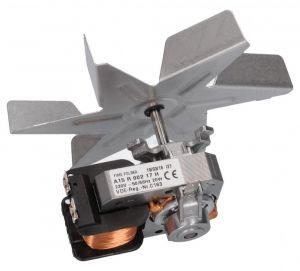 Motor ventilátoru horkovzduchu pro trouby Amica - 8037349