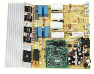 Indukční modul G8 Minus SS indukčních varných desek Whirlpool Indesit - 481010692849