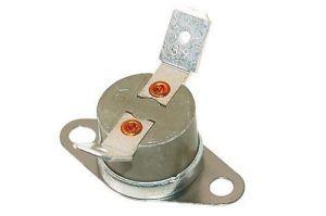 Tepelná pojistka, bezpečnostní termostat pro trouby Bompani - M00311036