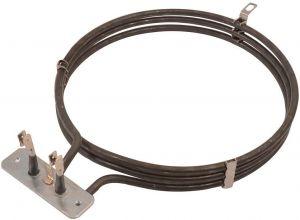 Těleso, topení kruhové pro trouby Whirlpool Indesit - C00141180
